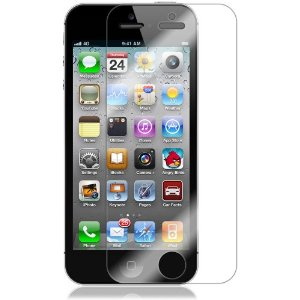 Best iPhone 5 clear screen protector